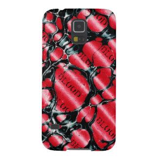 Blood Veins Samsung Galaxy S5 case