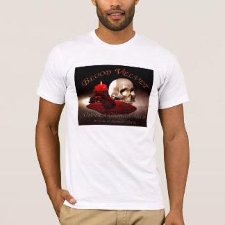 Blood Velvet T-Shirt