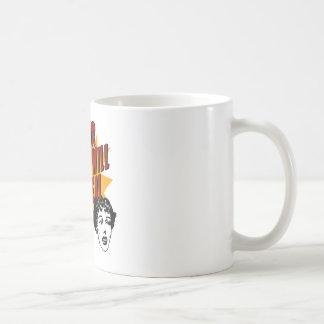 Blood with Congeal Coffee Mug