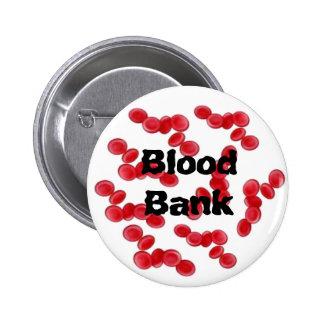 BloodBank pin