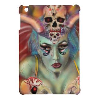 bloodbath iPad mini case