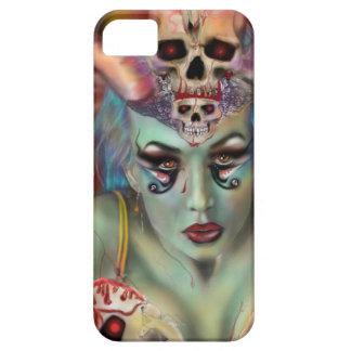 bloodbath iPhone SE/5/5s case