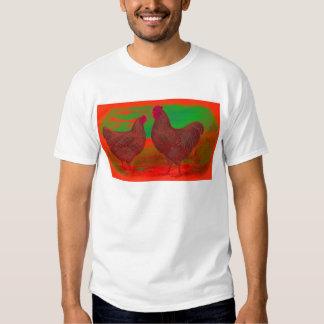 BloodFire Tee Shirt