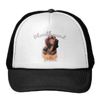 Bloodhound Dad 2 Trucker Hat