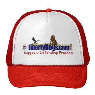 Bloodhound Hat