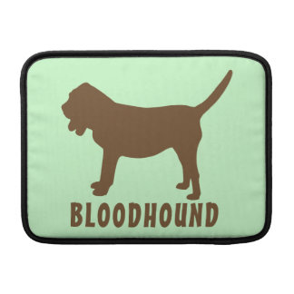 Bloodhound Sleeves For MacBook Air
