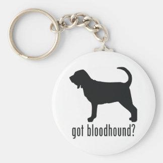 Bloodhound Keychains