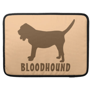 Bloodhound Sleeve For MacBook Pro