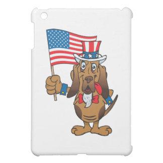bloodhound-sam1 iPad mini cover