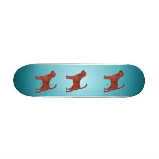 Bloodhound Skateboard