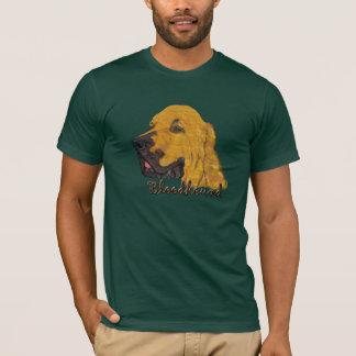 Bloodhound tee