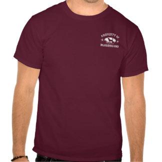 Bloodhound Tee Shirts