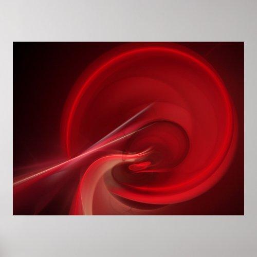 Bloodline Fractal print