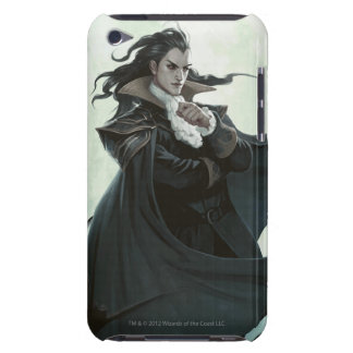 Bloodline Keeper iPod Touch Case-Mate Case