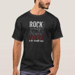 Bloodlit Radio Slogan T-Shirt