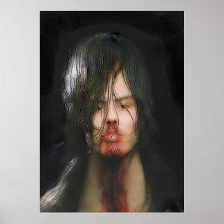 Bloodman Poster