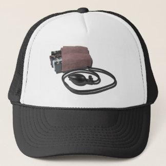 BloodPressureCuffBriefcases061615.png Trucker Hat