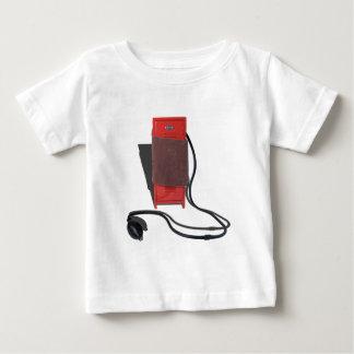 BloodPressureCuffLocker061615.png Baby T-Shirt
