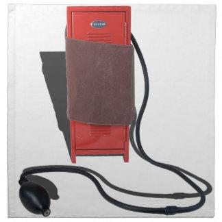 BloodPressureCuffLocker061615.png Cloth Napkin