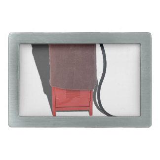 BloodPressureCuffLocker061615.png Rectangular Belt Buckle