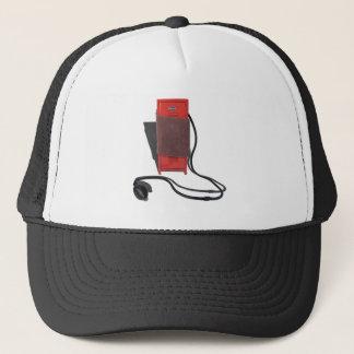 BloodPressureCuffLocker061615.png Trucker Hat