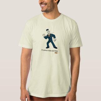 Bloodsucker Cog I'm going to make you dizzy Disney T-Shirt