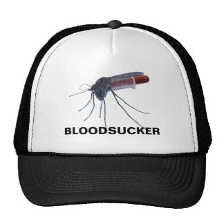 BLOODSUCKER GORROS