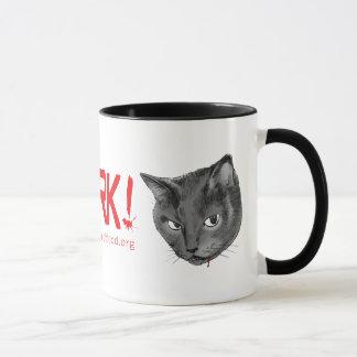 Bloodwork! mug