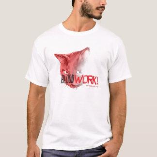 BloodWork! Season 5 tee