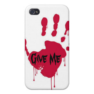 Bloody 5 iPhone 4 fundas