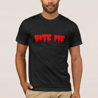 Bloody Bite Me T-Shirt