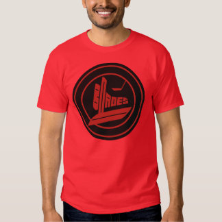 Bloody Blades T-shirt
