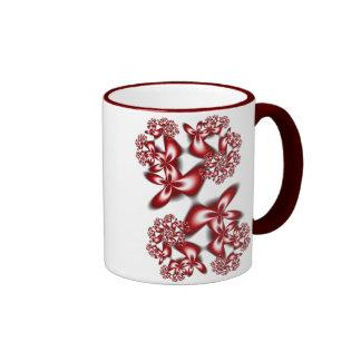 Bloody Blossoms Mugs