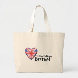Bloody Británicos Bolsa