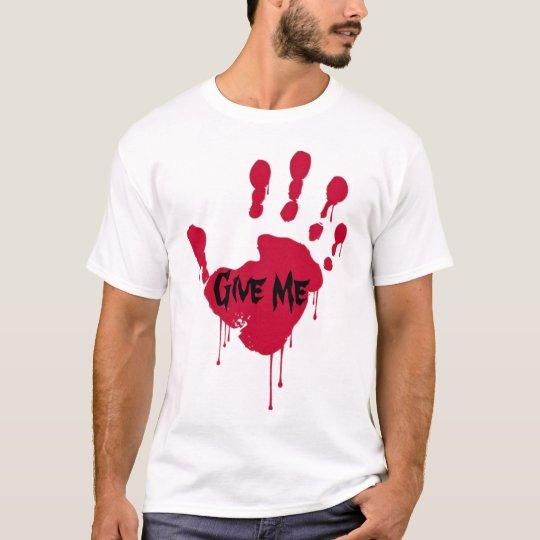 Bloody camisa 5