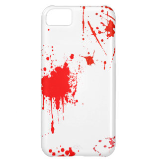 Bloody Case iPhone 5C Covers