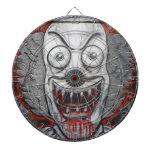 Bloody Clown Dartboards