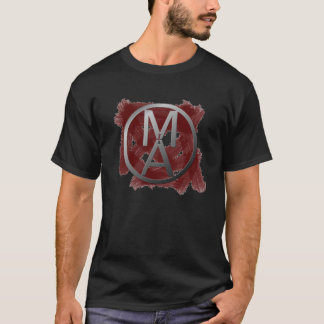 Bloody Emblem T-Shirt