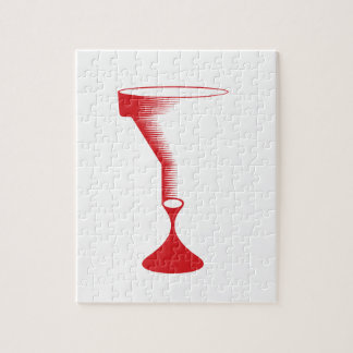 bloody funnel jigsaw puzzle