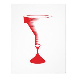 bloody funnel letterhead