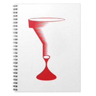 bloody funnel notebook