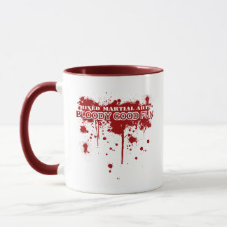 Bloody Good Fun Mug