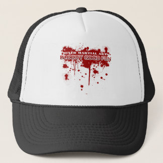 Bloody Good Fun Trucker Hat