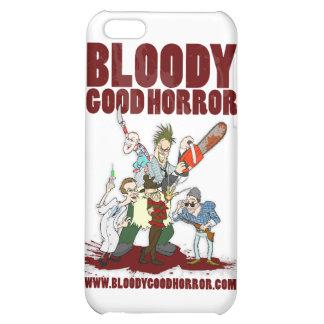Bloody Good Horror Crew iPhone 4 Case