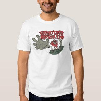 Bloody Good Horror Logo Shirt