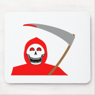 Bloody Grim Reaper Mouse Pad