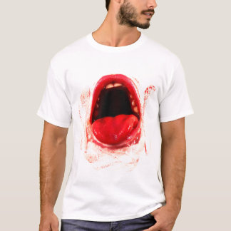 Bloody Halloween T-Shirt