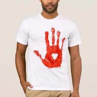 Bloody Imprint - T-Shirt