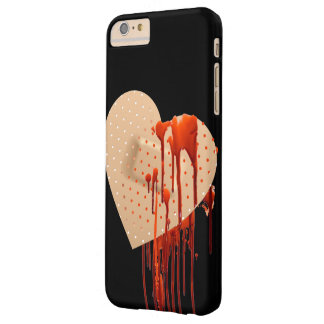 Bloody Injured Barely There iPhone 6 Plus Case