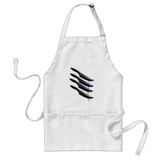 Bloody Knives Aprons